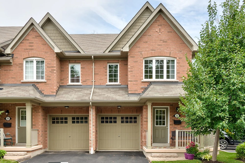 233 Duskywing Way, Bronte, Oakville - SOLD