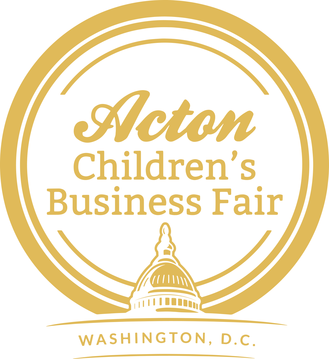 Acton Children's Business Fair of Washington, DC