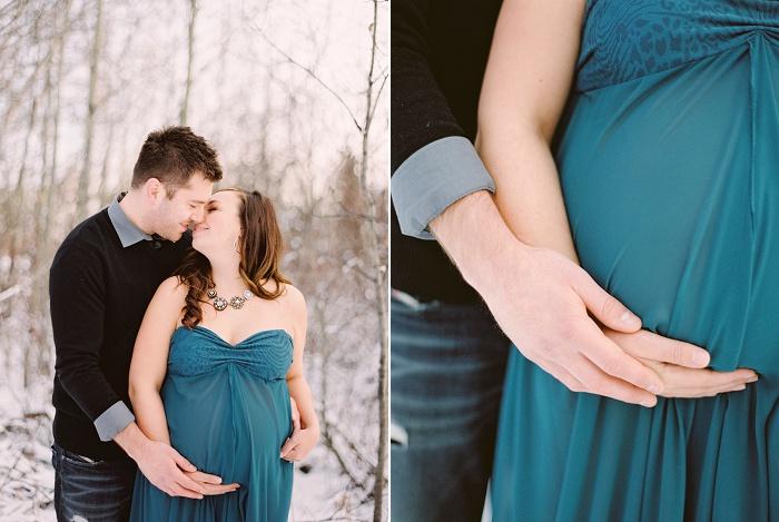 Calgary Maternity Photographer | Justine Milton Photography | Destination Wedding Photographer