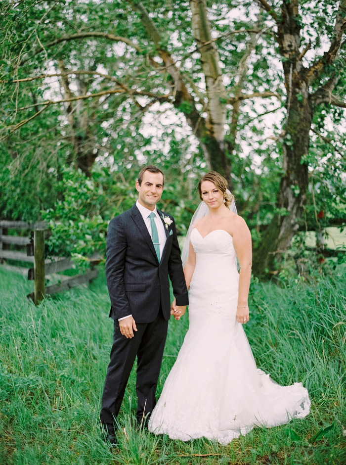 Glen Eagles Golf Course Wedding | Milton Photography