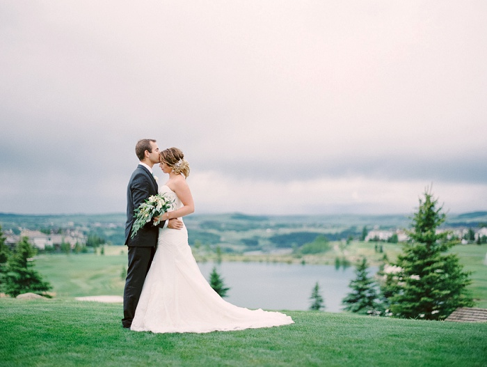 Glen Eagles Golf Course Wedding | Milton Photography