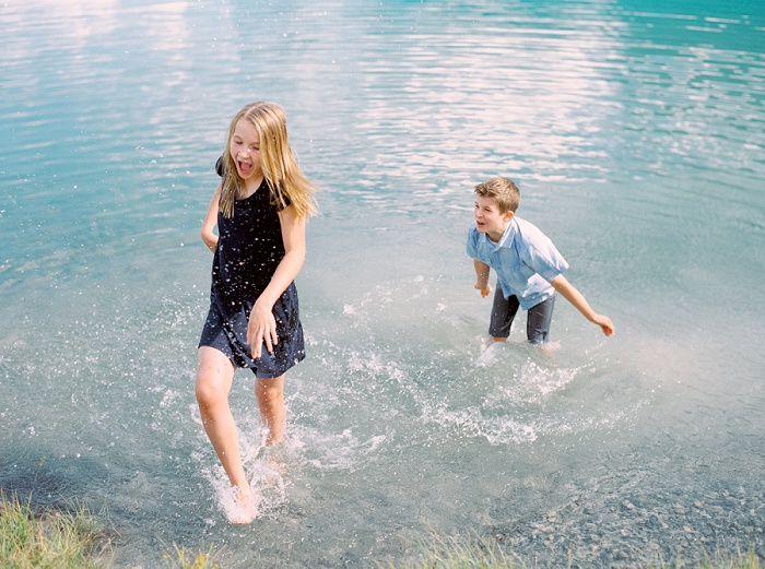 Canmore Family Photographer | Justine Milton Photography | Destination Wedding Photographers