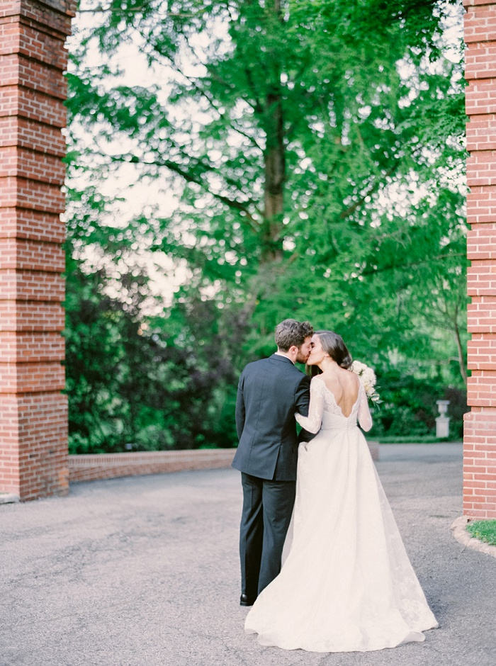 Kingwood Center Wedding in Mansfield, Ohio | Milton Photography | Destination Wedding Photographer