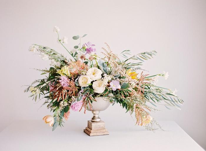 Calgary Wedding Photographer | Justine Milton Photography | Destination Wedding Photographers | In Full Bloom Bridal Editorial
