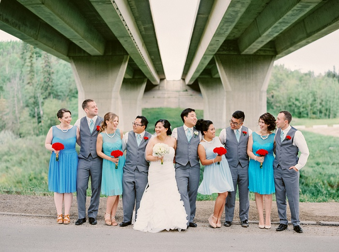 Calgary Wedding Photographer | Justine Milton Photography | Destination Wedding Photographers | Shaw Conference Centre