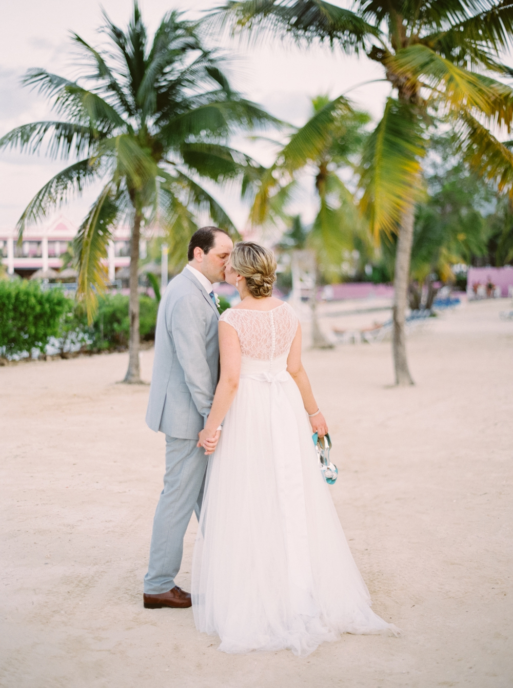 Montego Bay Jamaica Wedding | Justine Milton Photography | Destination Wedding Photographer