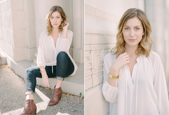 Calgary Fashion Blogger | calgary wedding photographers | Justine Milton Photography