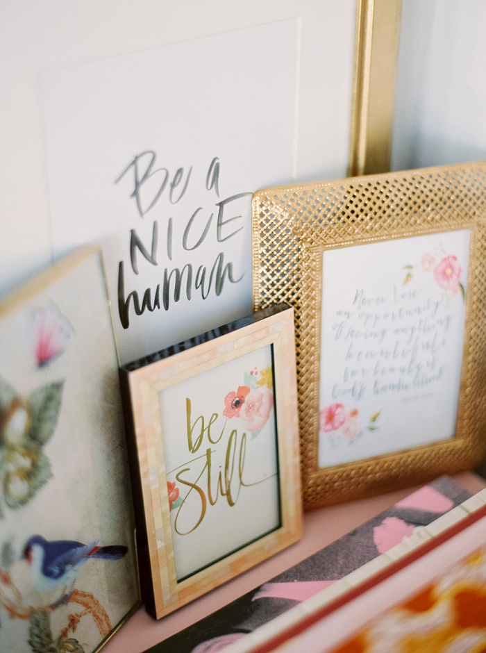Birds & Honey | Home Office | Justine Milton Commercial Photography