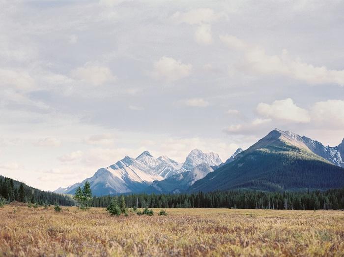 Rocky Mountain Bride Magazine | Justine Milton Photography | Calgary Wedding Photographers