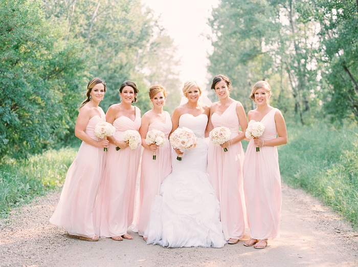Calgary Wedding Photographers | Red Deer Penhold Wedding | Justine Milton Photography