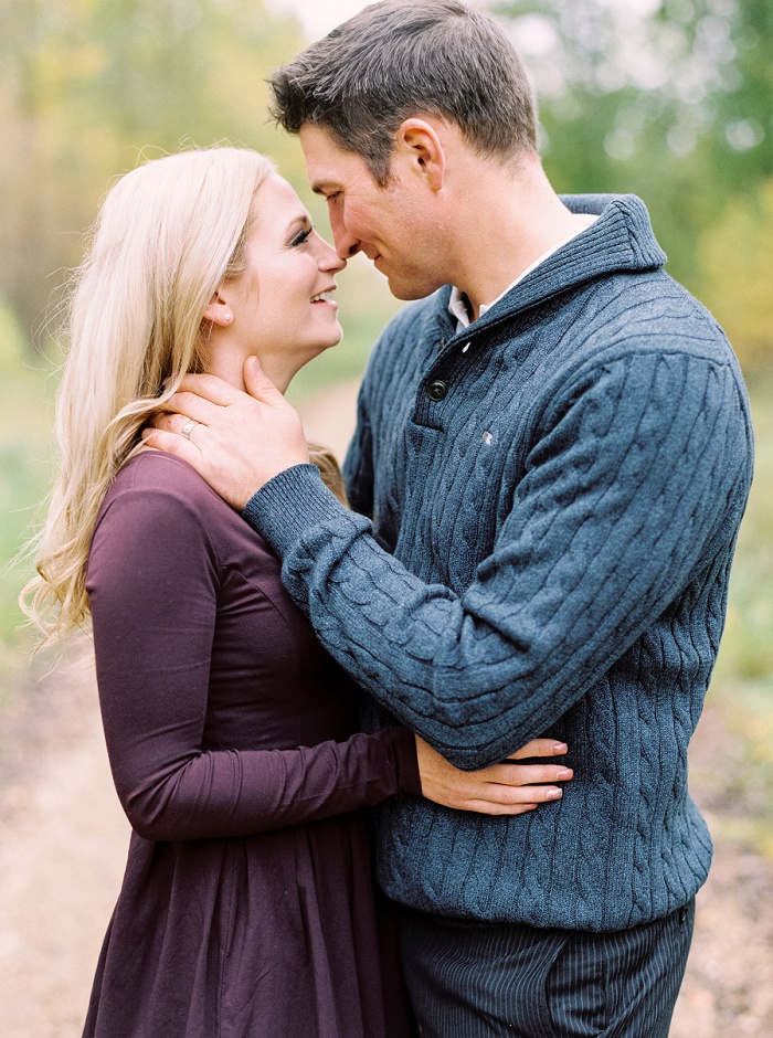 Calgary Couples Photographers | Justine Milton Photography