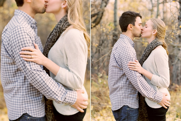 Calgary Engagement Session | Wedding Photographers | Justine Milton Photography