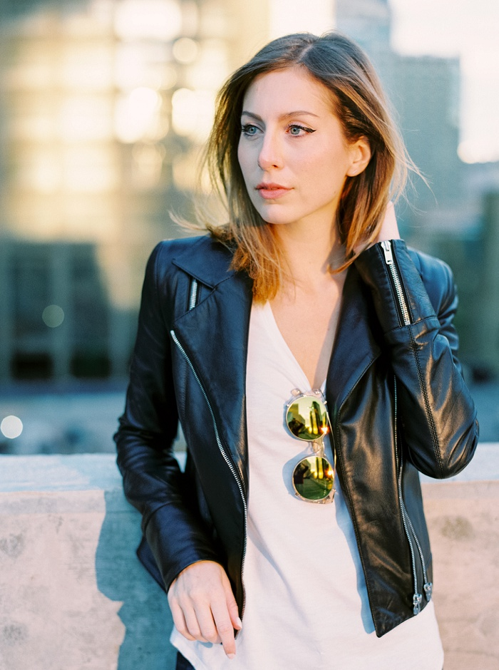 Calgary Wedding Photographers | Fashion & Beauty Bloggers | Justine Milton Photography