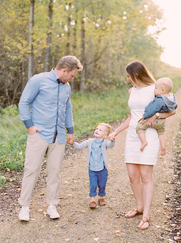 Calgary Family Photographers | Justine Milton Photography