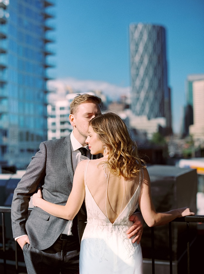 Calgary Charbar Wedding | Calgary Wedding Photographers | Justine Milton Photography