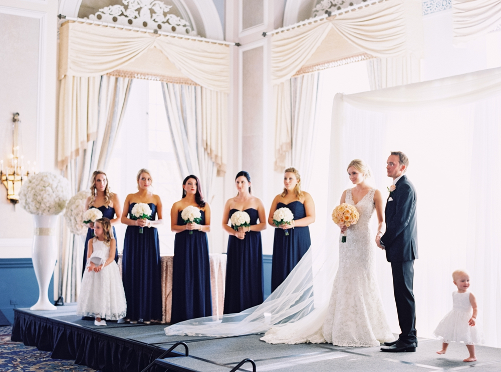 Fairmont Hotel Macdonald Wedding | Calgary Wedding Photographers | Justine Milton Photography