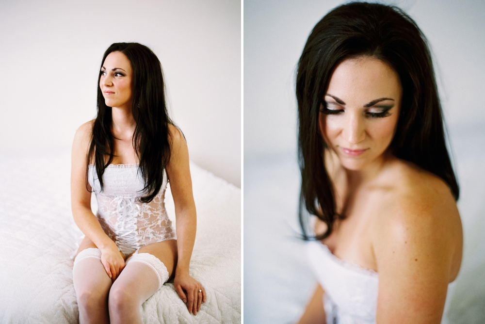 Boudoir Photographers | Calgary Wedding Photographer | Justine Milton Photography