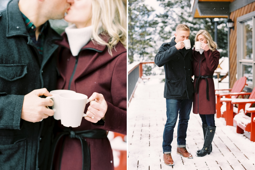 Canmore Engagement Photographers | Canmore Wedding Photography | Calgary Wedding Photographer
