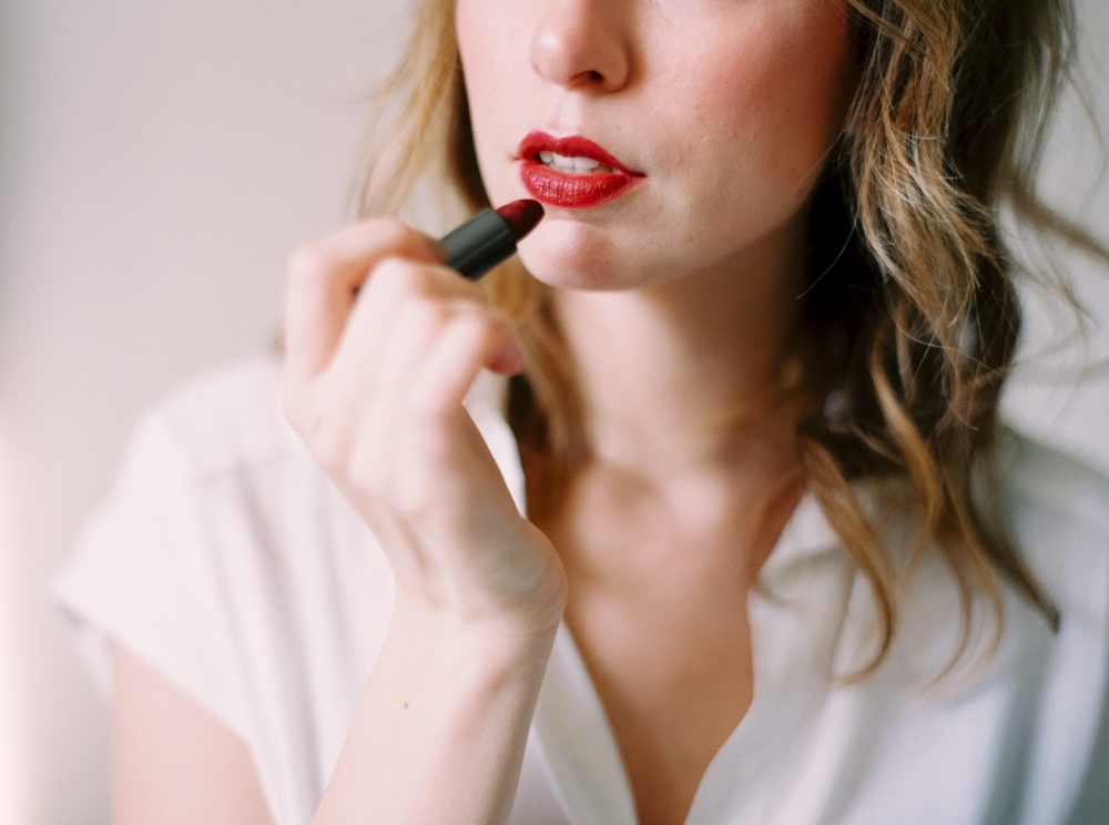 Fashion & Beauty Blogger | Fashion Photographer | Burberry