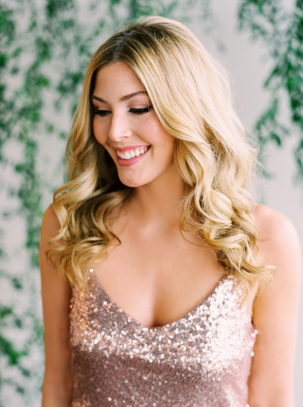 Bridal Editorial | Delica Bridal Edmonton | Calgary Wedding Photographers