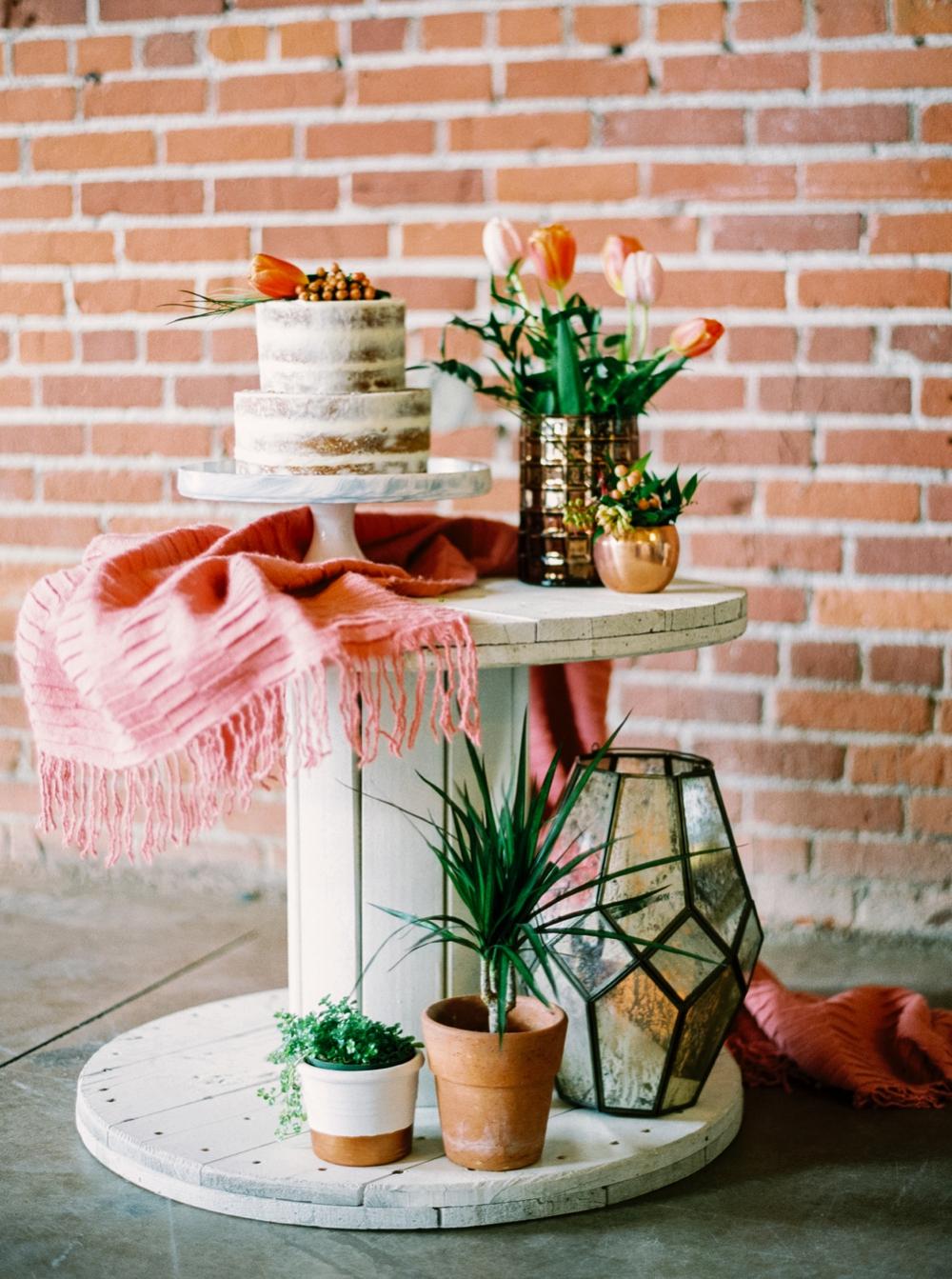 Calgary wedding photographers | The Commons Wedding Calgary | Commons YYC | Brick natural light wedding venue