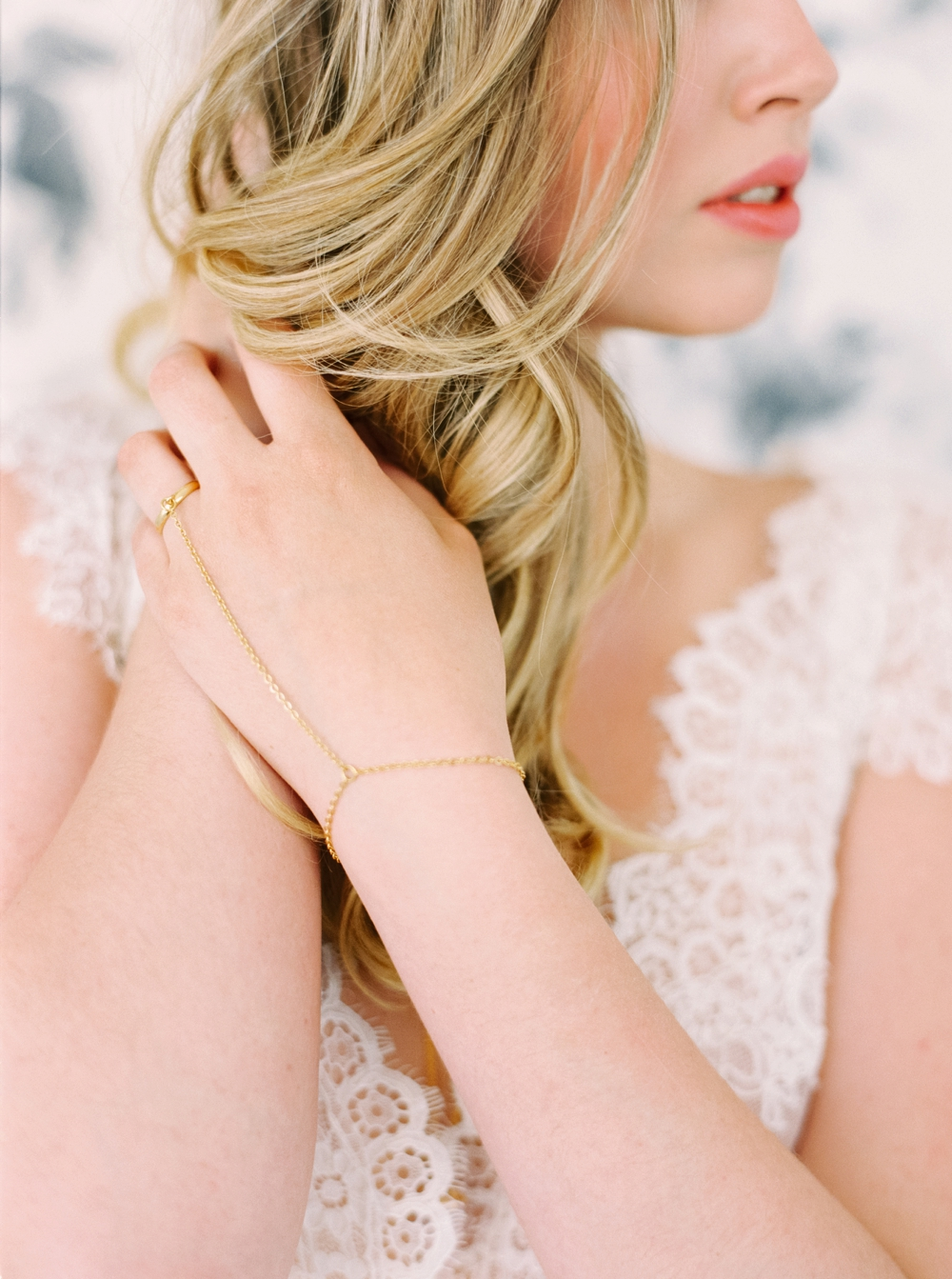 Calgary Boudoir Photographers | Luminous The Workshop | Bridal Boudoir | Pearl & Dot