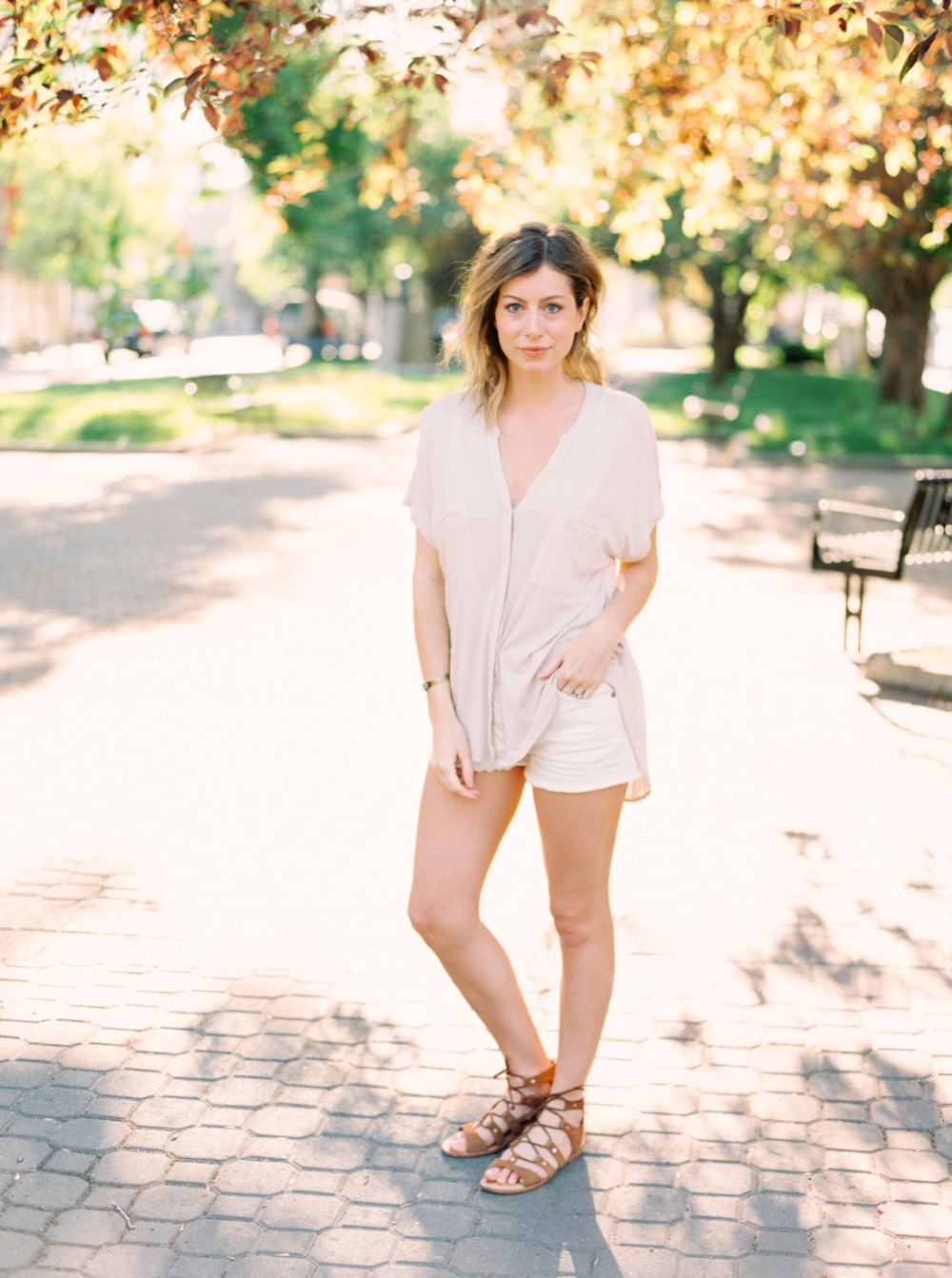 Brittany Messner Life Set Sail | Calgary Fashion Photographers & Local Influencers
