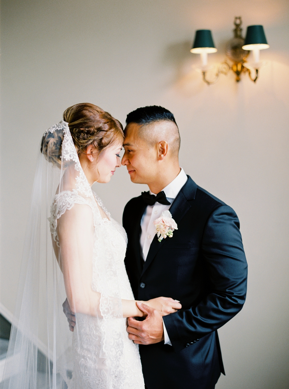 Calgary Wedding Photographer | Fairmont Hotel Macdonald Wedding | J'adore Weddings & Events Design | Edmonton Photography | Fine Art Film Wedding Photographer