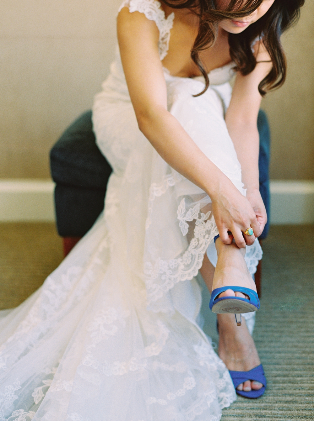 Calgary Wedding Photographer | Meadow Muse Pavilion Wedding | Canmore Photographers | wedding shoes