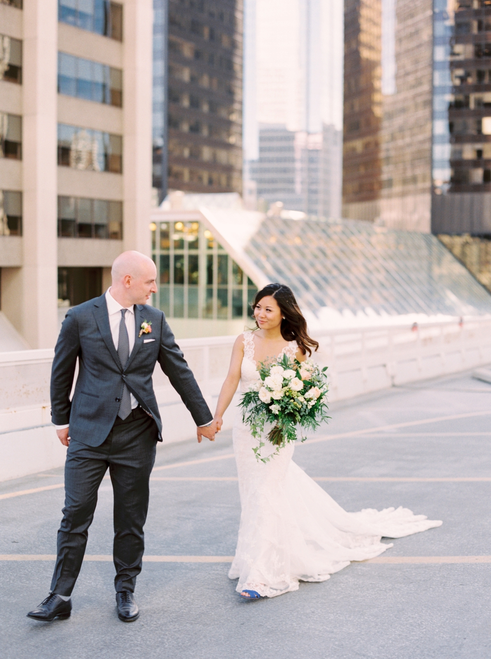Calgary Wedding Photographer | Meadow Muse Pavilion Wedding | Canmore Photographers | Fish Creek Park | Bride and groom