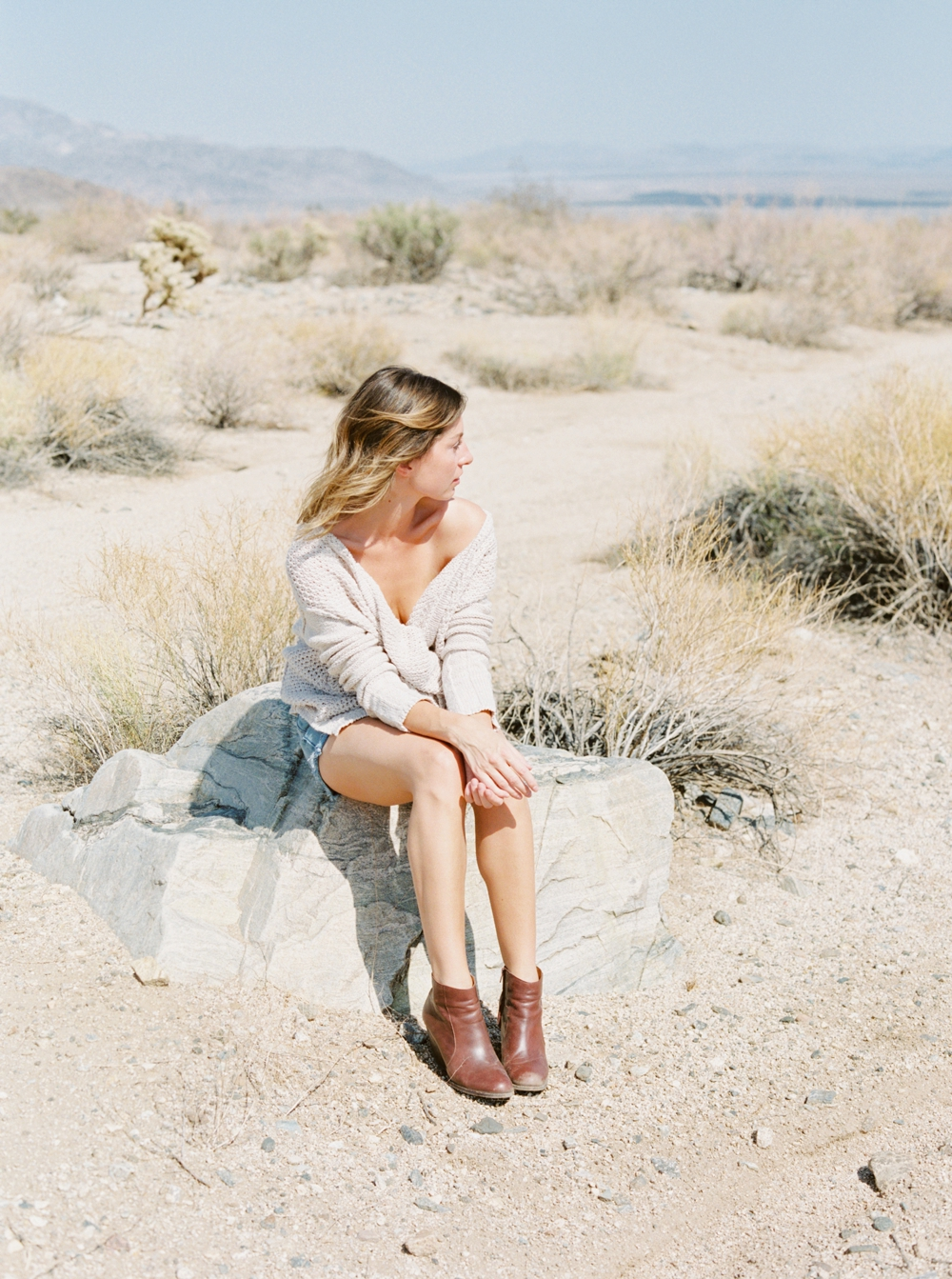 Gentle Fawn |  Calgary fashion blogger brand ambassador | Calgary fashion photographers | California travel road trip