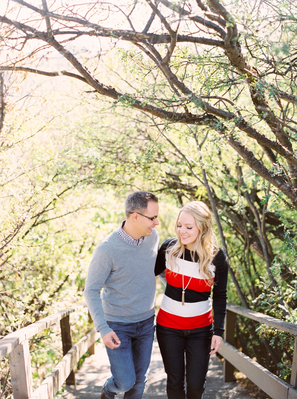 Calgary Engagement Session | Fall Engagement Photography | Calgary Wedding Photographers