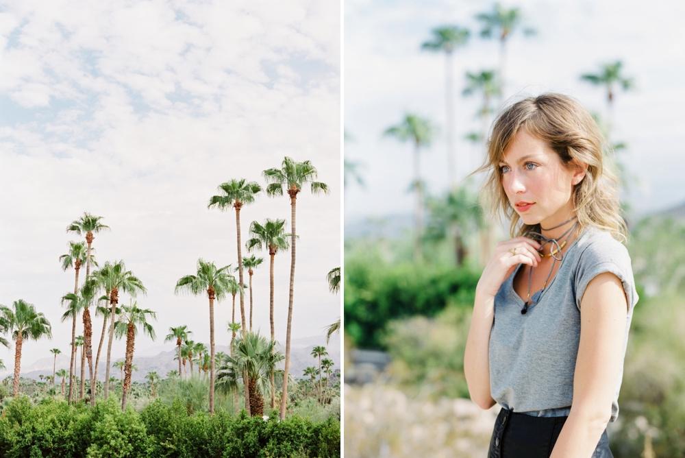 Calgary wedding photographers | fashion bloggers | life set sail | palm springs california