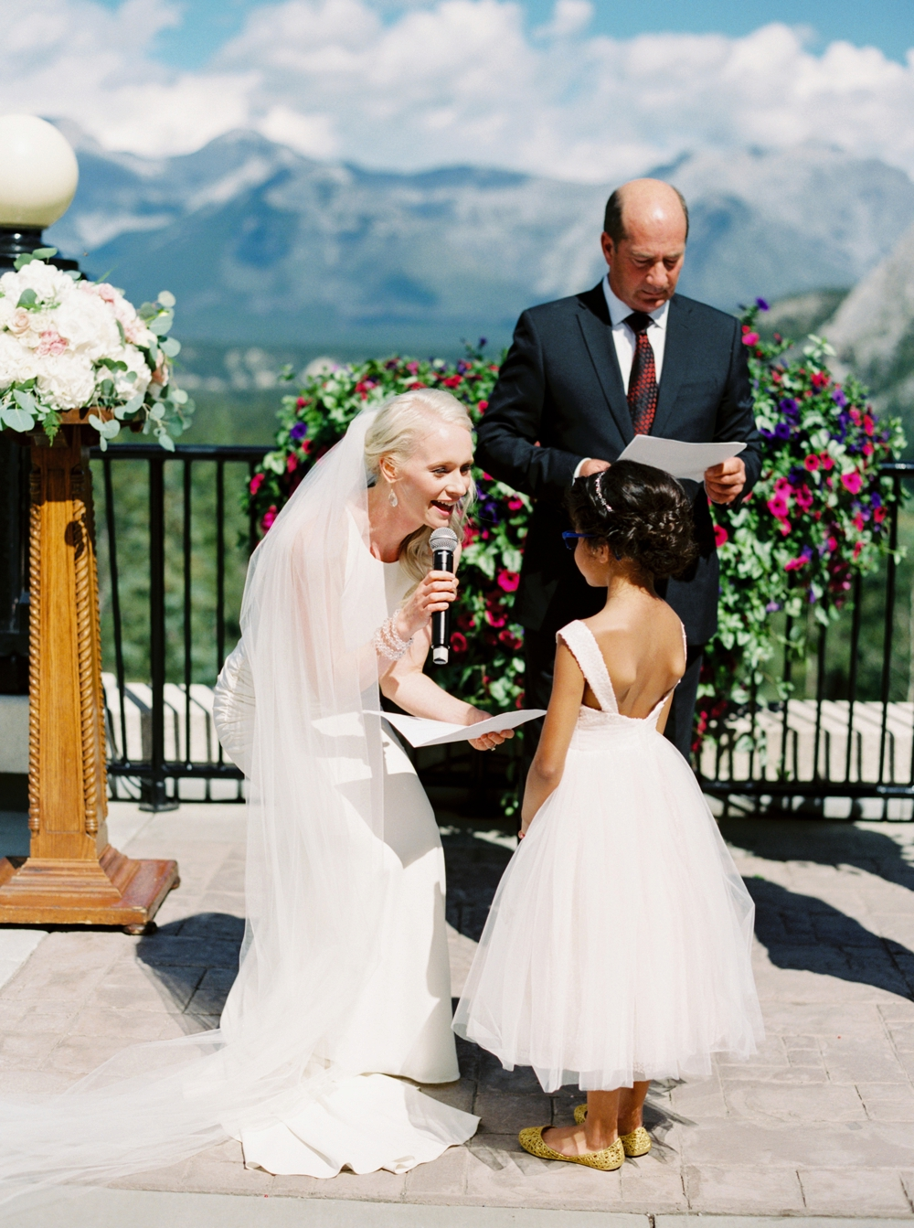 Banff Wedding Photographers | Fairmont Banff Springs Hotel Wedding | Banff Photography