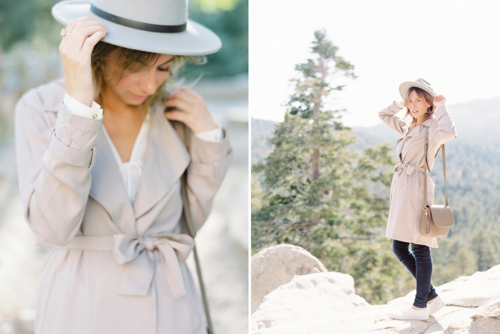 California Fashion Blogger and Photographer | Palm Springs Tourism | Justine Milton Photography