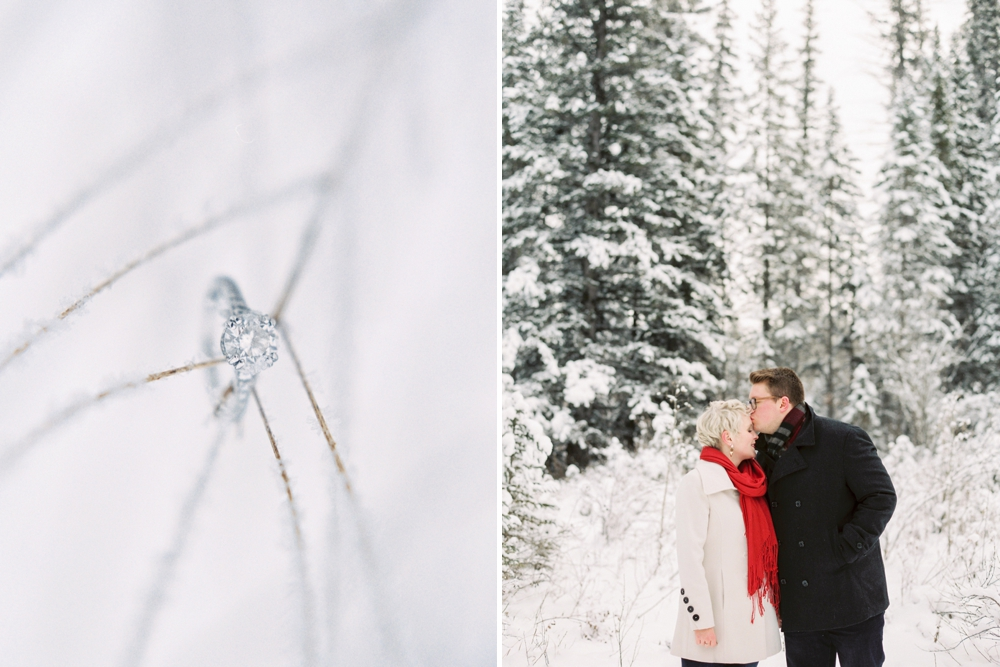 Calgary Wedding Photographers | Griffith Park | Engagement Session | Justine Milton Photography