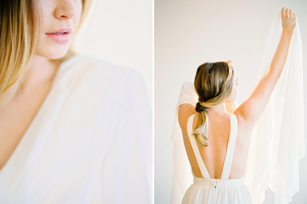 Calgary Wedding Photographers | Bridal Editorial