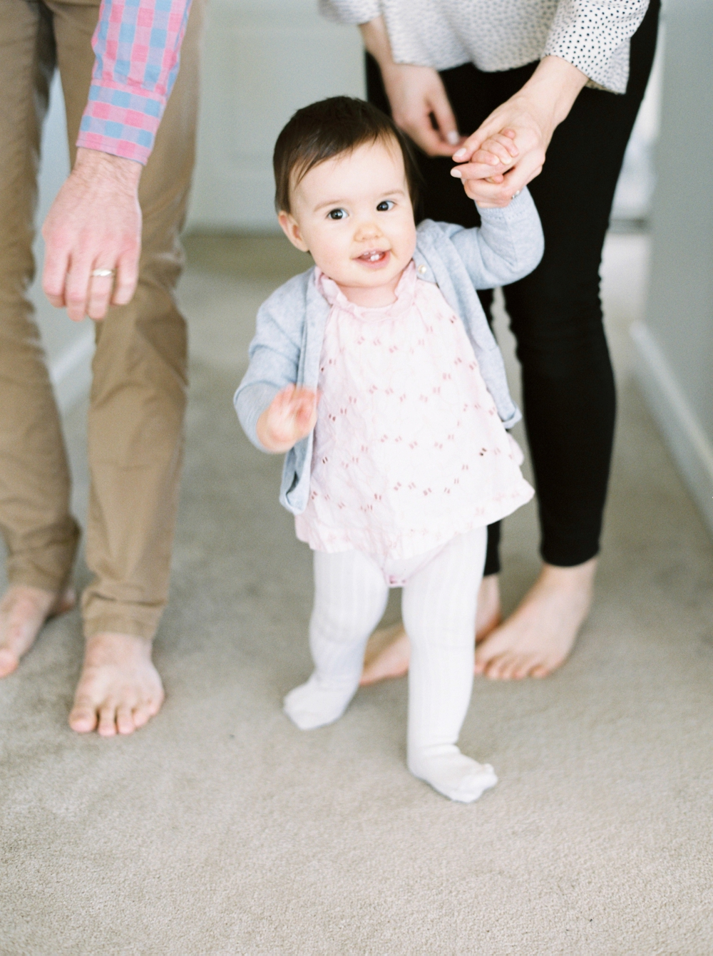 Miter Renovations | Commercial Photographer | Calgary Lifestyle Family Session