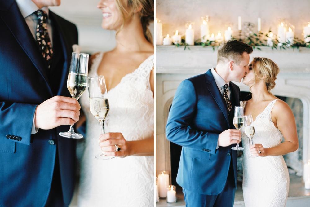 Calgary Wedding Photographers | The Lake House Wedding | Calgary Wedding photography Beltline | Justine Milton Fine Art Film Photographer