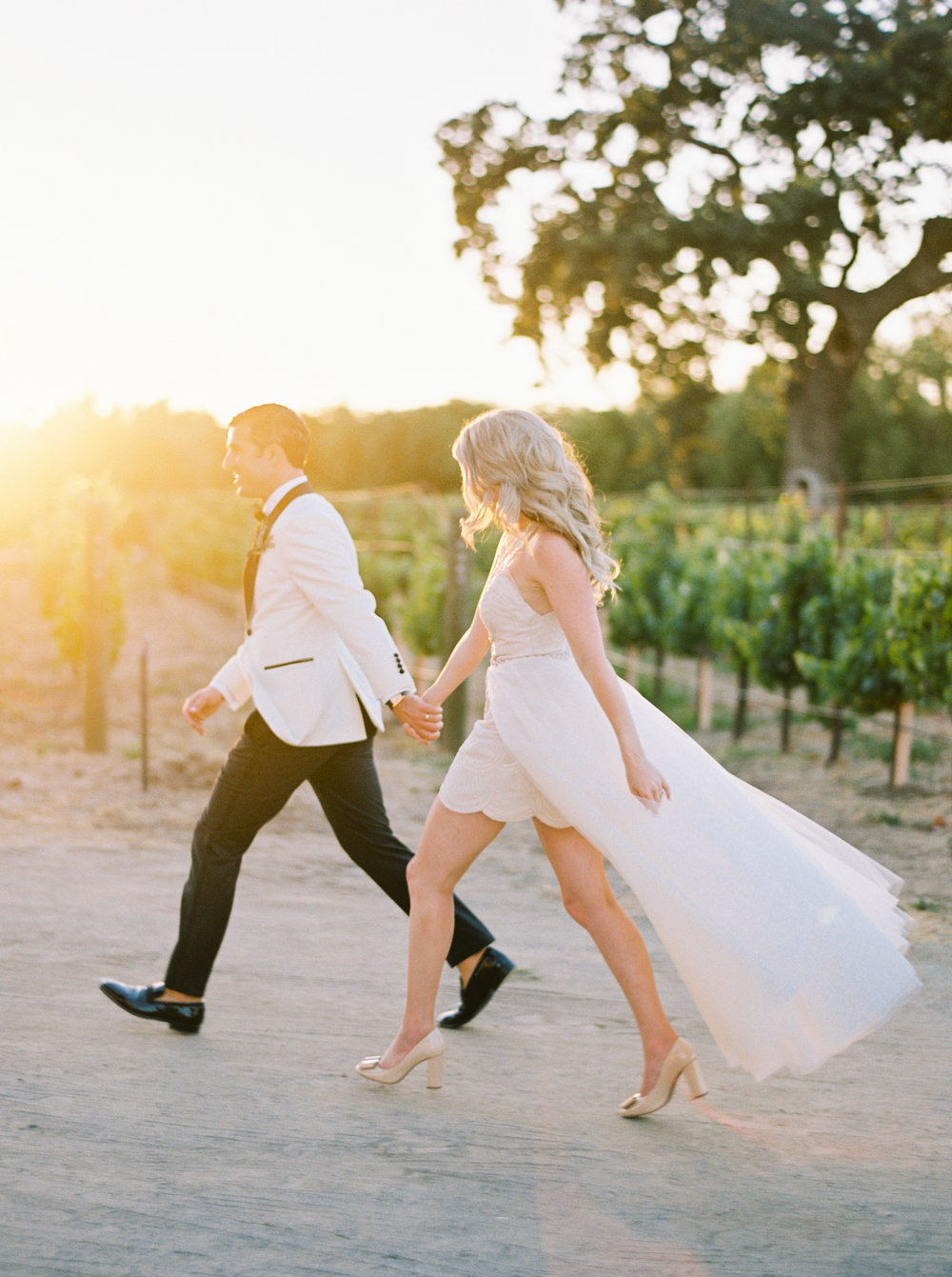 Calgary destination wedding photographers | Solvang California Sunstone villa and winery wedding photography | bride and groom couples portraits