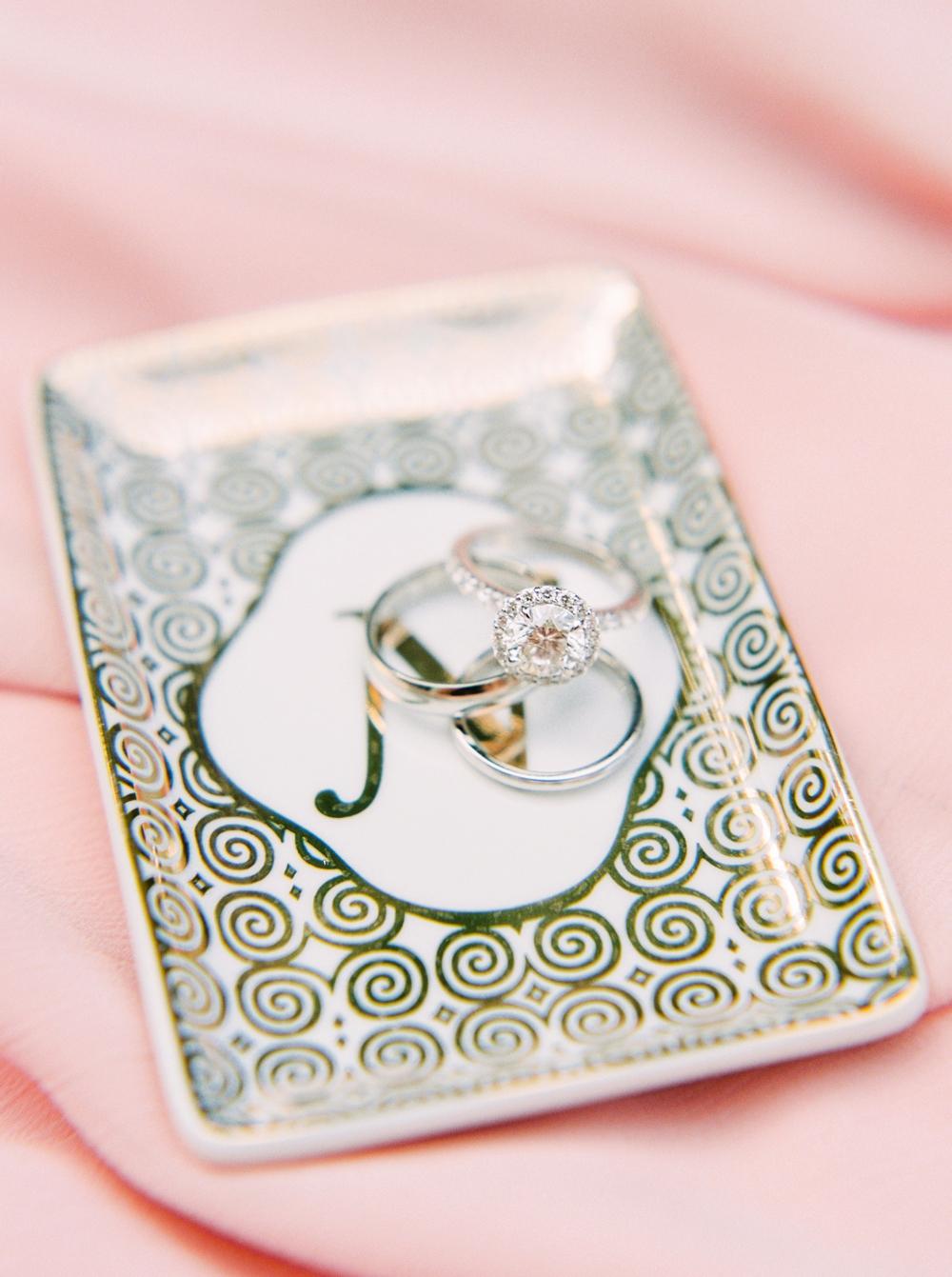 New York City wedding photographers | brooklyn Dyker Heights Golf Course wedding | jewish wedding photography | NYC elopement photographer | wedding rings