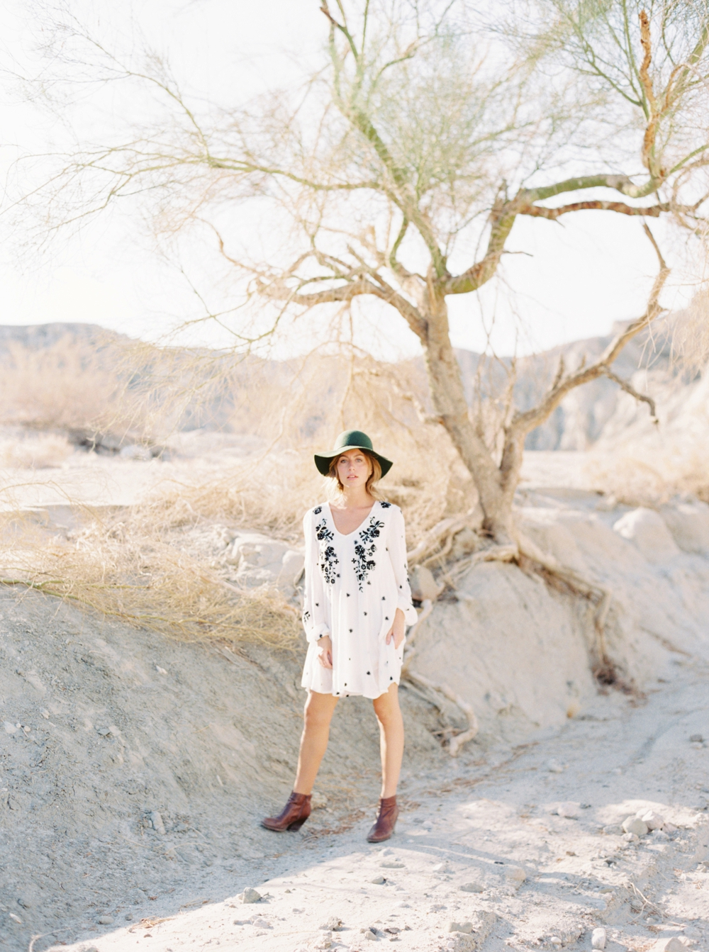 Travel fashion blogger and photographers | Justine Milton fine art film photographer California | Life Set Sail
