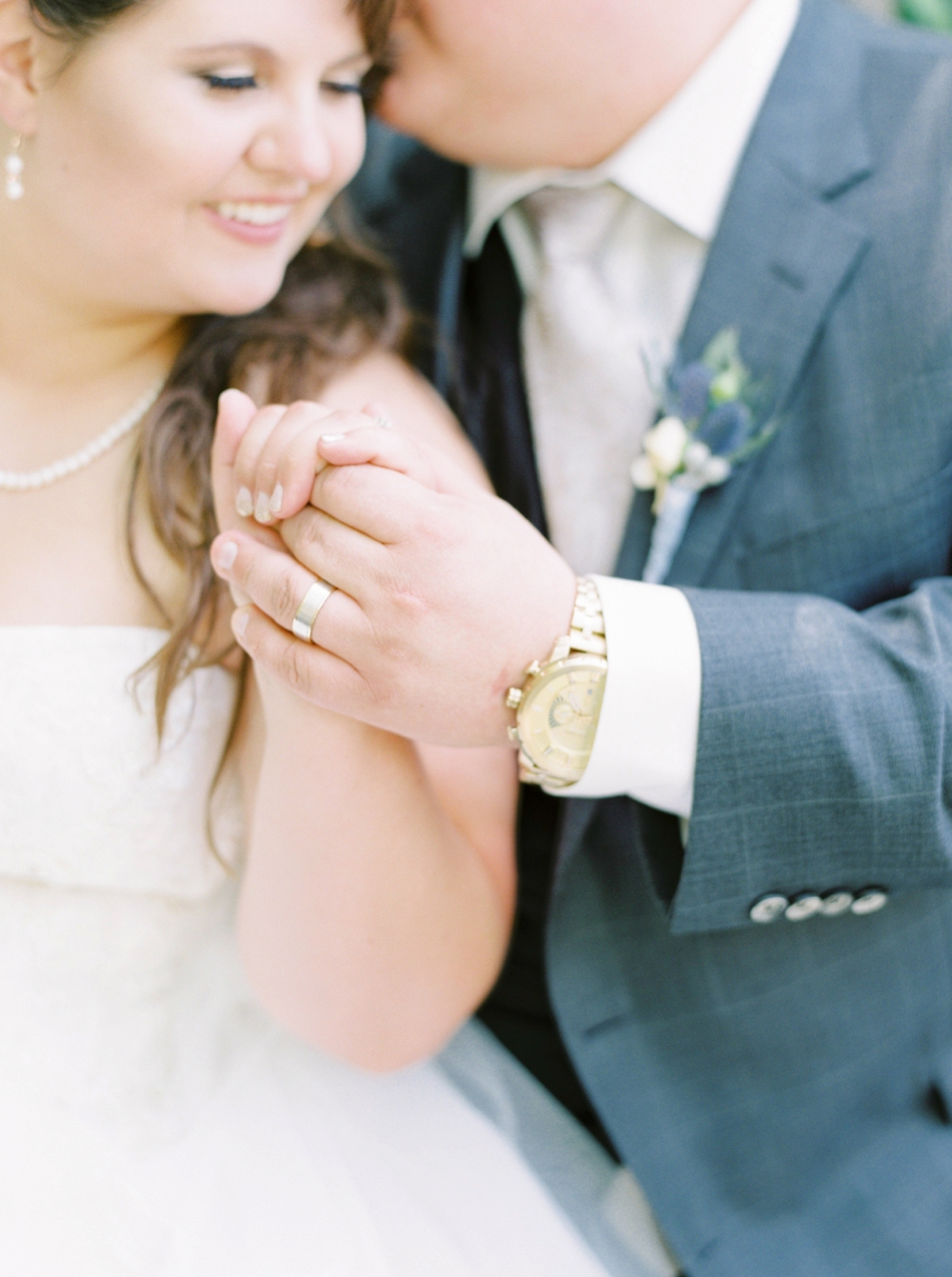 Edmonton & St.Albert Wedding Photographers | Justine Milton fine art film wedding photography