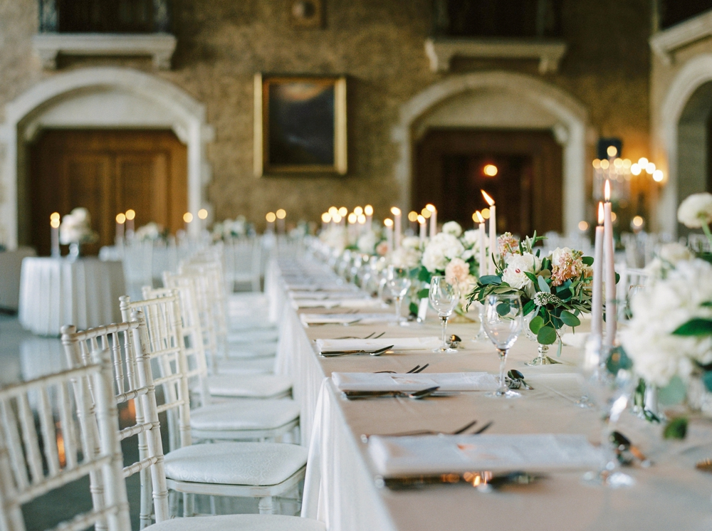 mount stephen hall wedding reception | fairmont banff springs hotel wedding ceremony canadian rocky mountains | banff wedding photographers