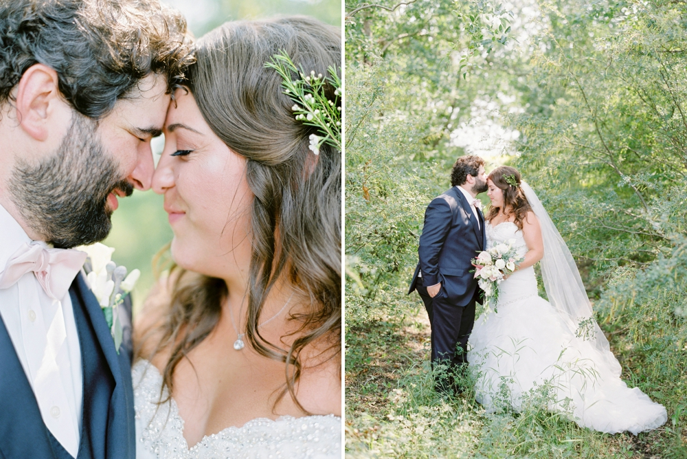 Edmonton Wedding Photographers | bride and groom portraits Wizard Lake | Justine Milton Fine Art Film Photography