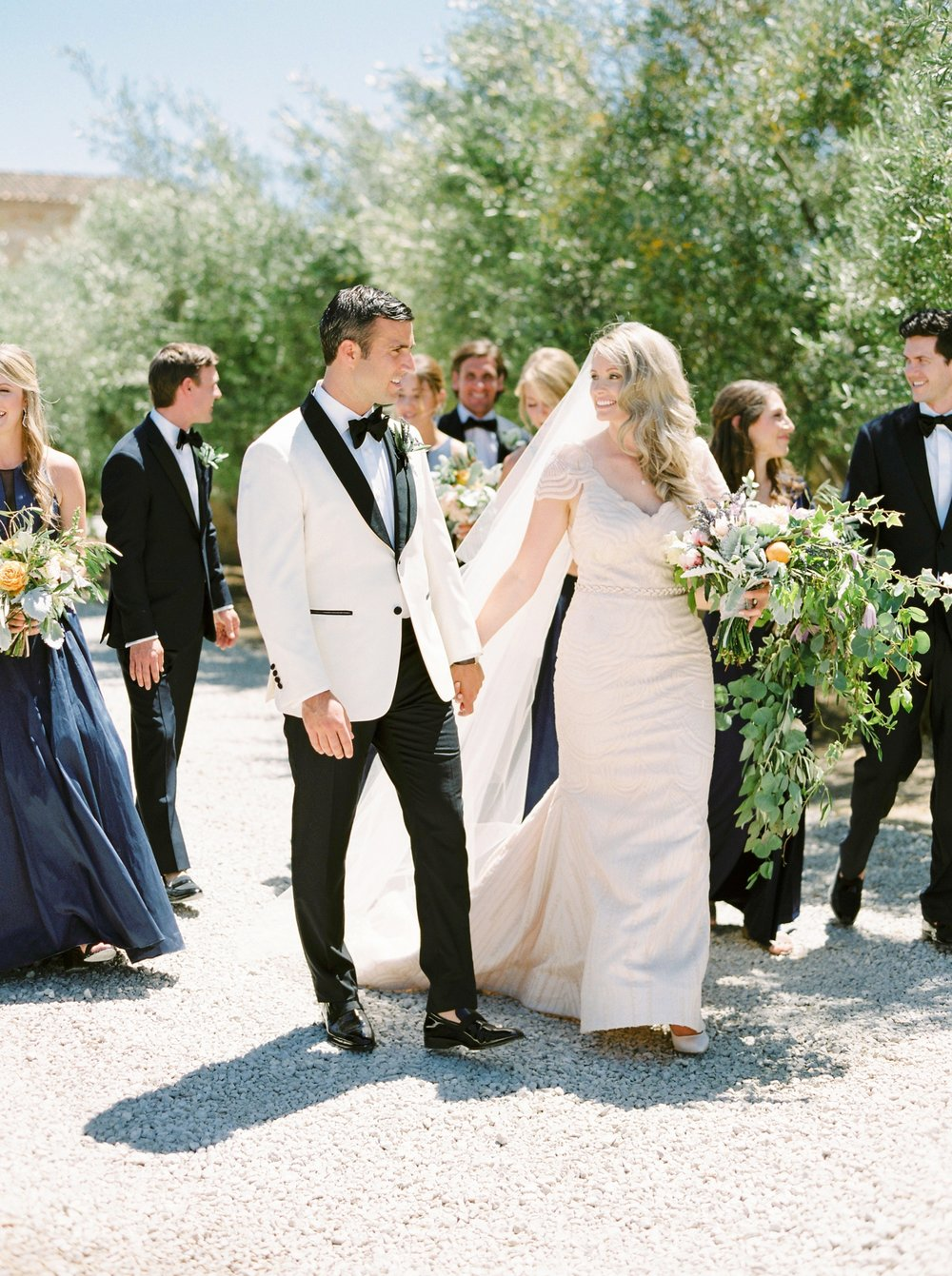 Sunstone Villa California Wedding | Justine Milton Fine Art Film Photographers