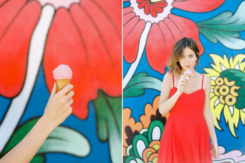 Salt & Straw | Oregon Fashion Photographers | Life Set Sail | Lifestyle Blogger