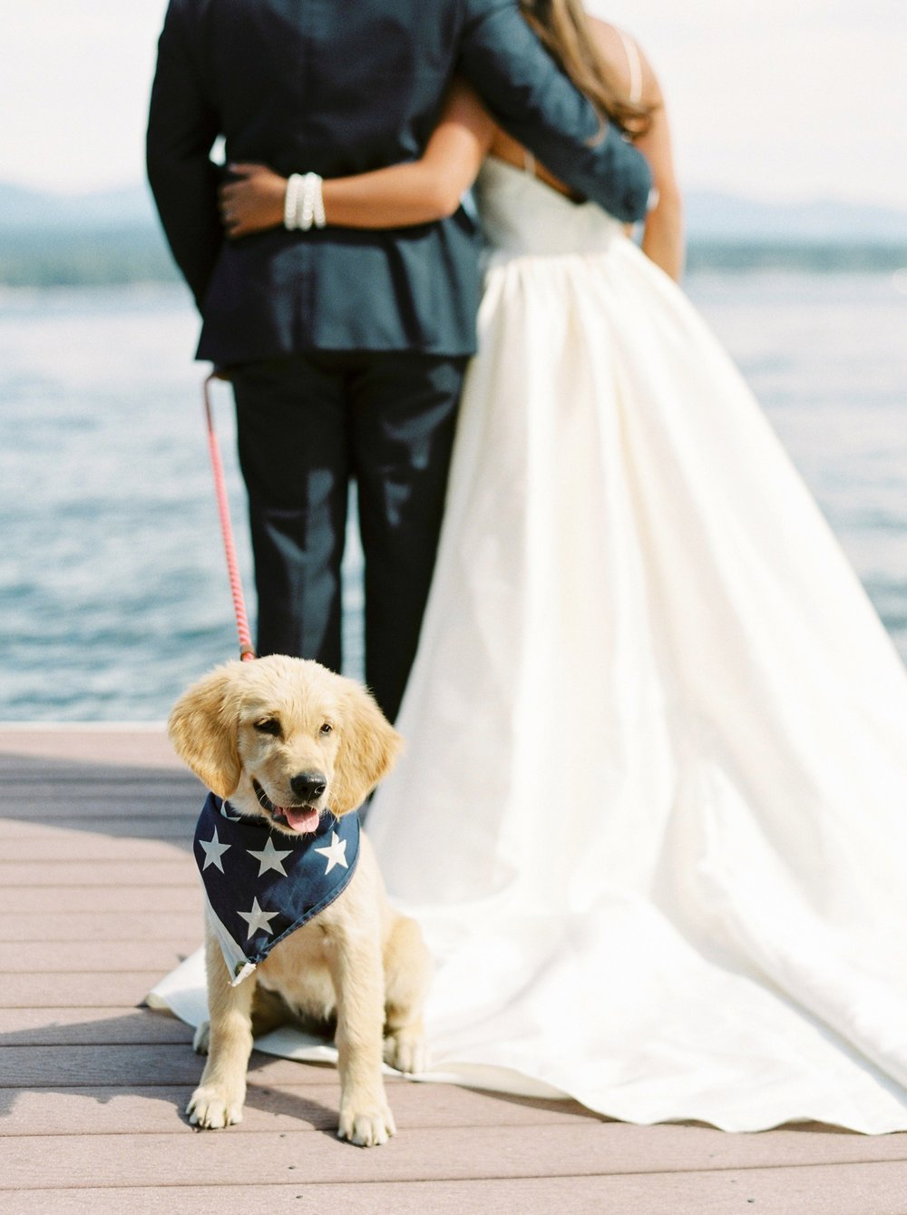 McCall Idaho Wedding Photographers | Justine Milton fine art film photography | Sun Valley photographer