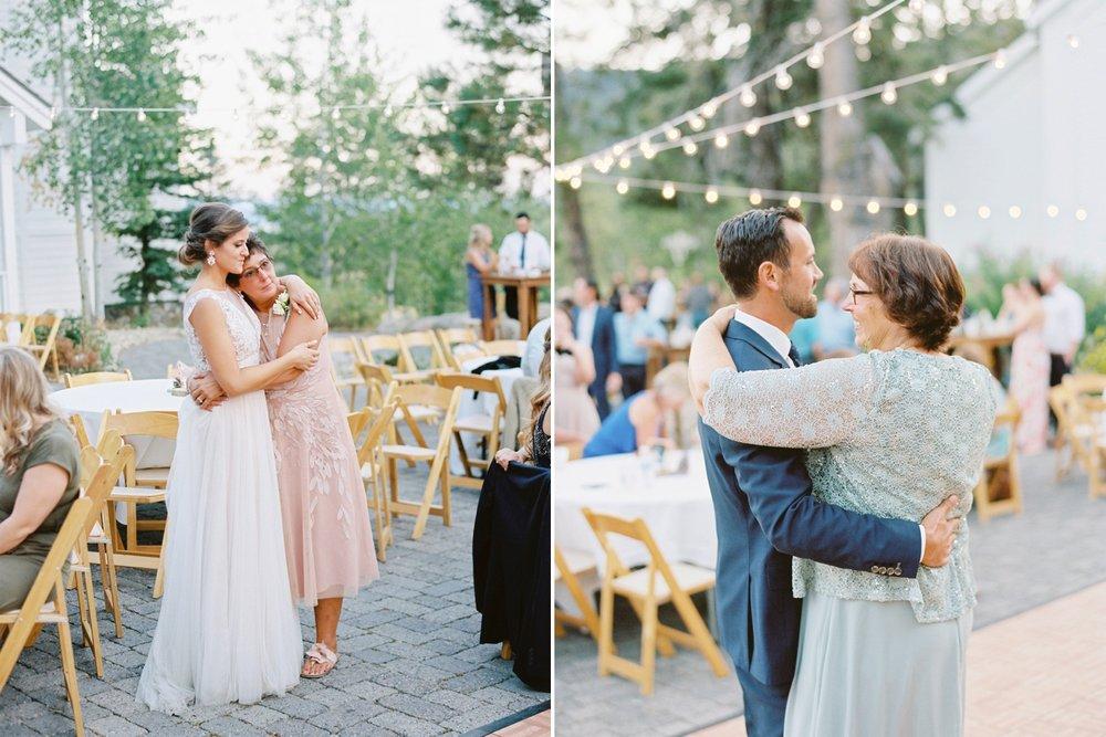 McCall Idaho Wedding Photographers | Sun Valley photographer | Justine Milton fine art film photography