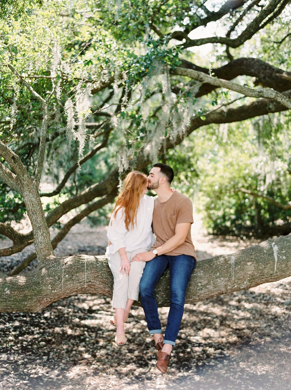 Charleston wedding photographers | charleston anniversary | Justine Milton fine art film Photography | south carolina anniversary | fine art film photography